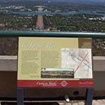 Mt Ainslie Lookout 4b