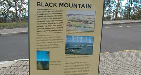 Black Mountain 1