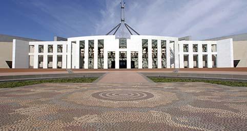 Parliament House 1