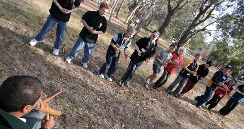 ACT Aboriginal & Torres Strait Islander Cultural Centre