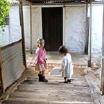 Mugga-Mugga historic cottage