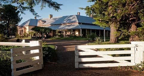 Lanyon Homestead 1