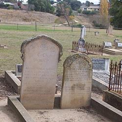 Track 4 Cemeteries 1
