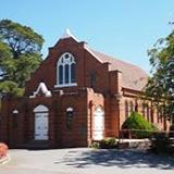 Kingston Baptist church