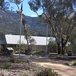 Namadgi Visitor Centre