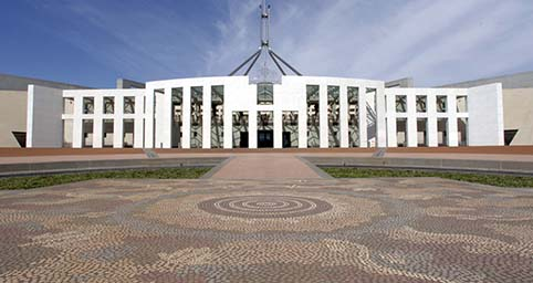 Parliament House 1