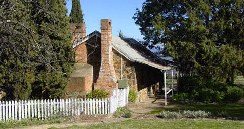 Blundell's Cottage 1