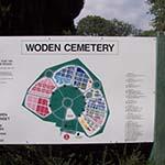 Woden Cemetery