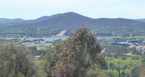 Red Hill Lookout 1