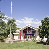 Telopea Park School