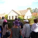 Kingston and Barton Residents Group tour