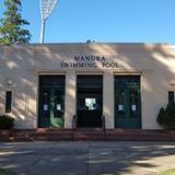 Manuka Swimming Pool