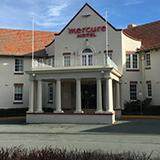 Ainslie Hotel