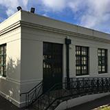 former Ainslie Infants School